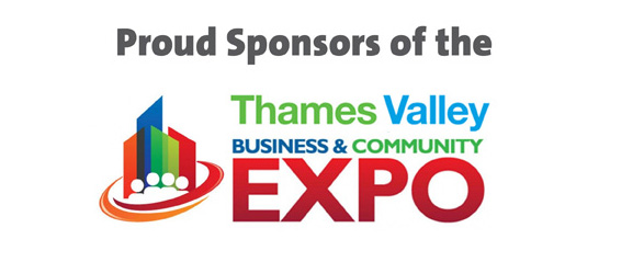 Sponsoring Thames Valley Expo